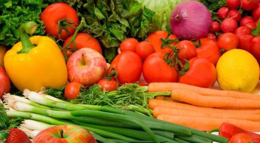 10 Produk Makanan Organik Yang Sebaiknya Dibeli